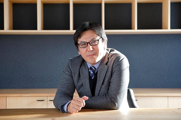 代表取締役 山田 茂