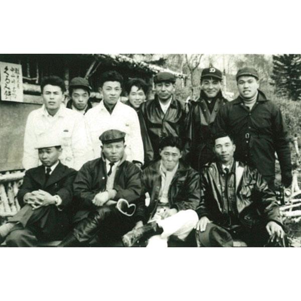 昭和35~36年